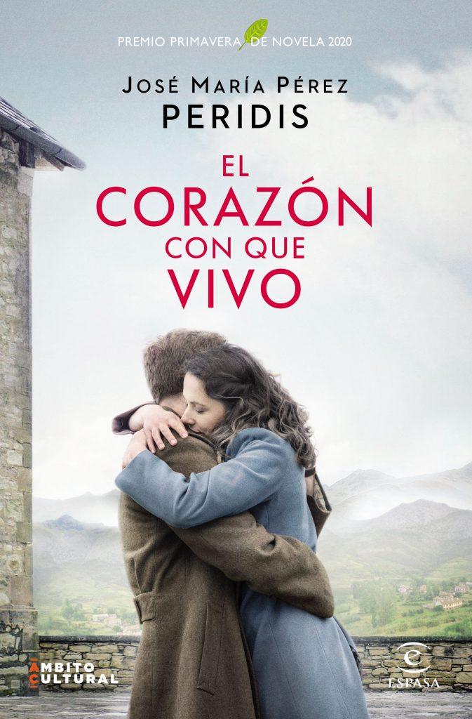 El corazón con que vivo - José María Pérez, Peridis