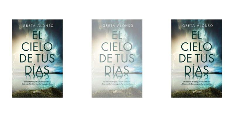 'El cielo de tus días', Greta Alonso