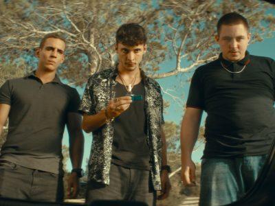 'Hasta el cielo' (2020) - Foto VacaFilms