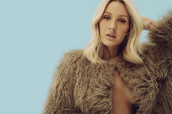 ellie goulding brightest blue