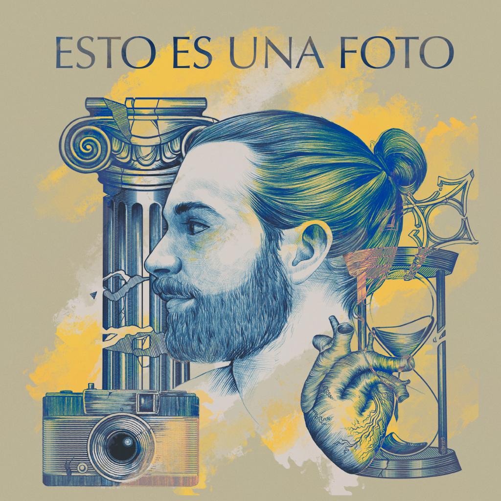 Jorge Castaño - Esto es una foto