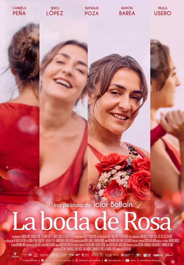 La boda de Rosa (2020)