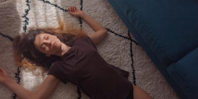 Leticia Dolera, una de las protagonistas de 'En casa'