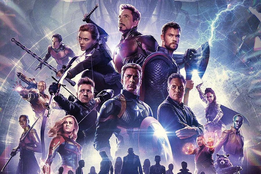 Marvel - Endgame