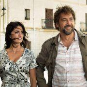 Penélope Cruz y Javier Bardem en 'Todos lo saben'