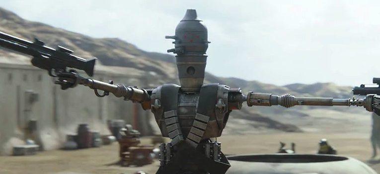 Star Wars-Taika Waititi