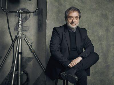 Javier Olivares