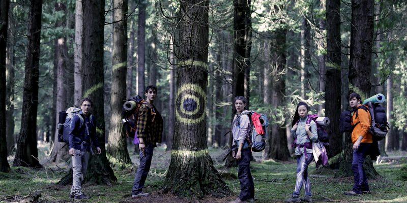'Caminantes' es una de las series que más esperamos ver