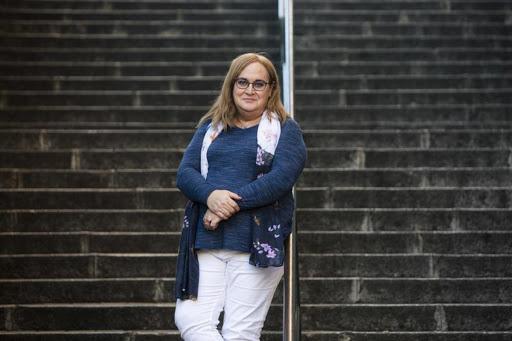 Carmen García de Merlo 'TRANS' Veneno