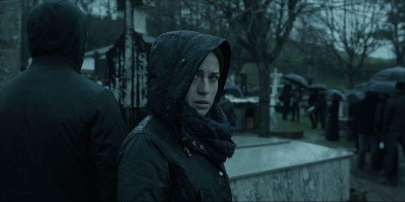 Cine español 'El Guardián Invisible'