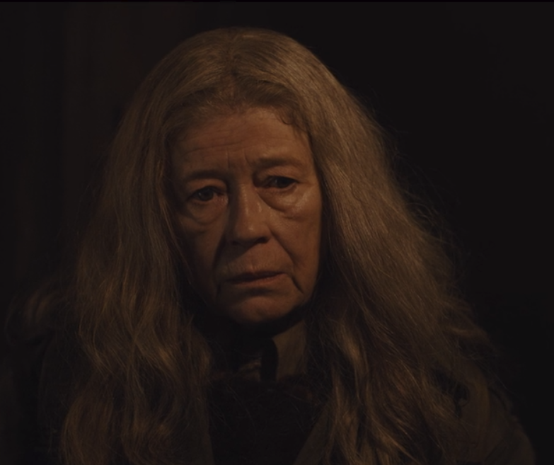 Claudia Tiedemann en 'Dark'