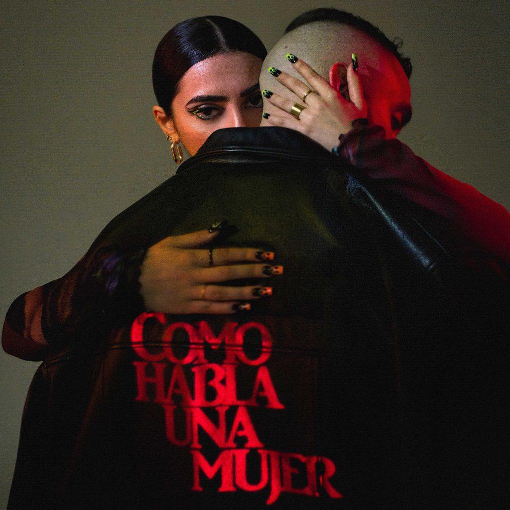 'Como habla una mujer' C.Tangana y Paula Cendejas