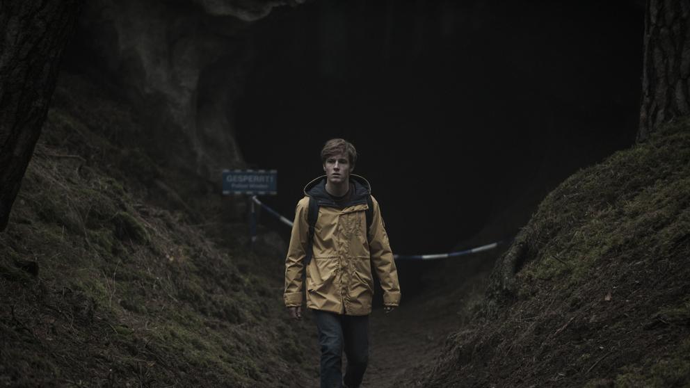 Jonas en 'Dark'