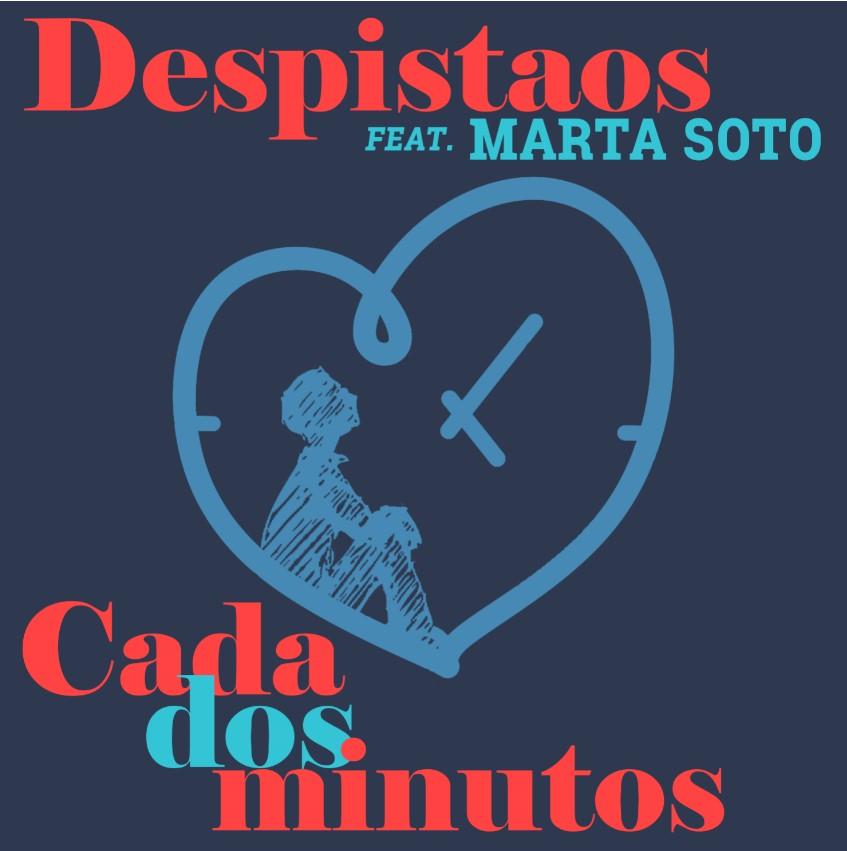 mew magazine Despistaos Marta Soto 'Cada dos minutos'