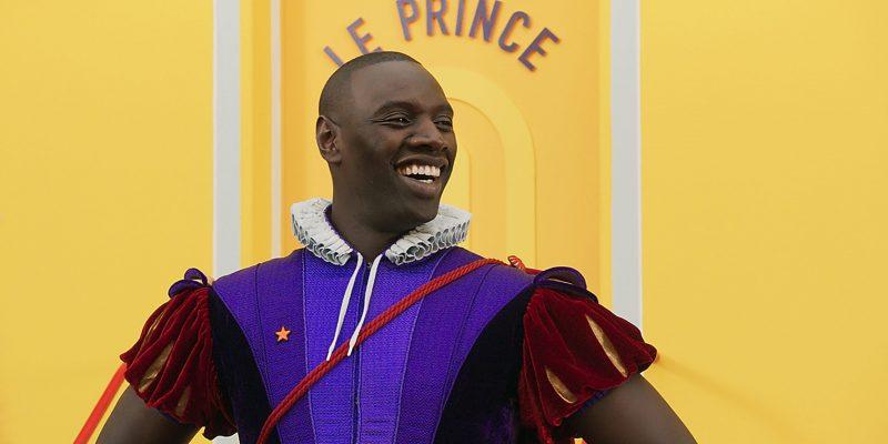 'El príncipe olvidado' Cine inédito movistar +