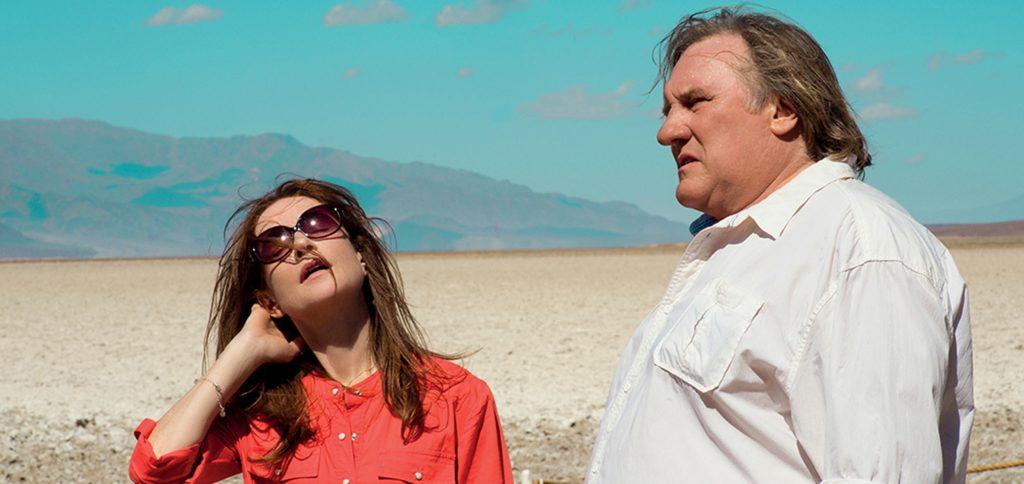 Novedades Filmin 20 al 28 de junio Gerard Depardieu El valle del amor
