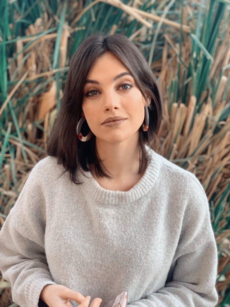 Irene Morales | Foto cedida por la autora