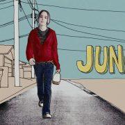 'Juno' Jason Reitman Ellen Page