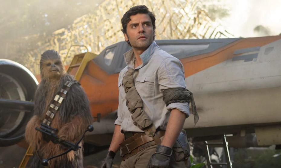 Oscar Isaac no para, lo cual es una buena noticia para todos