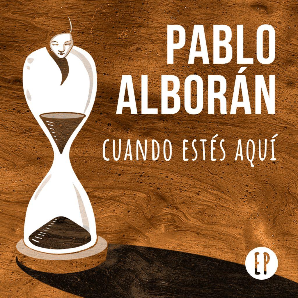 Pablo Alborán 'Cuando estés aquí'