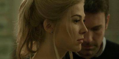 'Perdida' Gone Girl David Fincher
