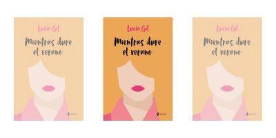 Reseña de 'Mientras dure el verano', de Lucía Gil