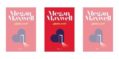 Reseña de 'Quién eres', de Megan Maxwell