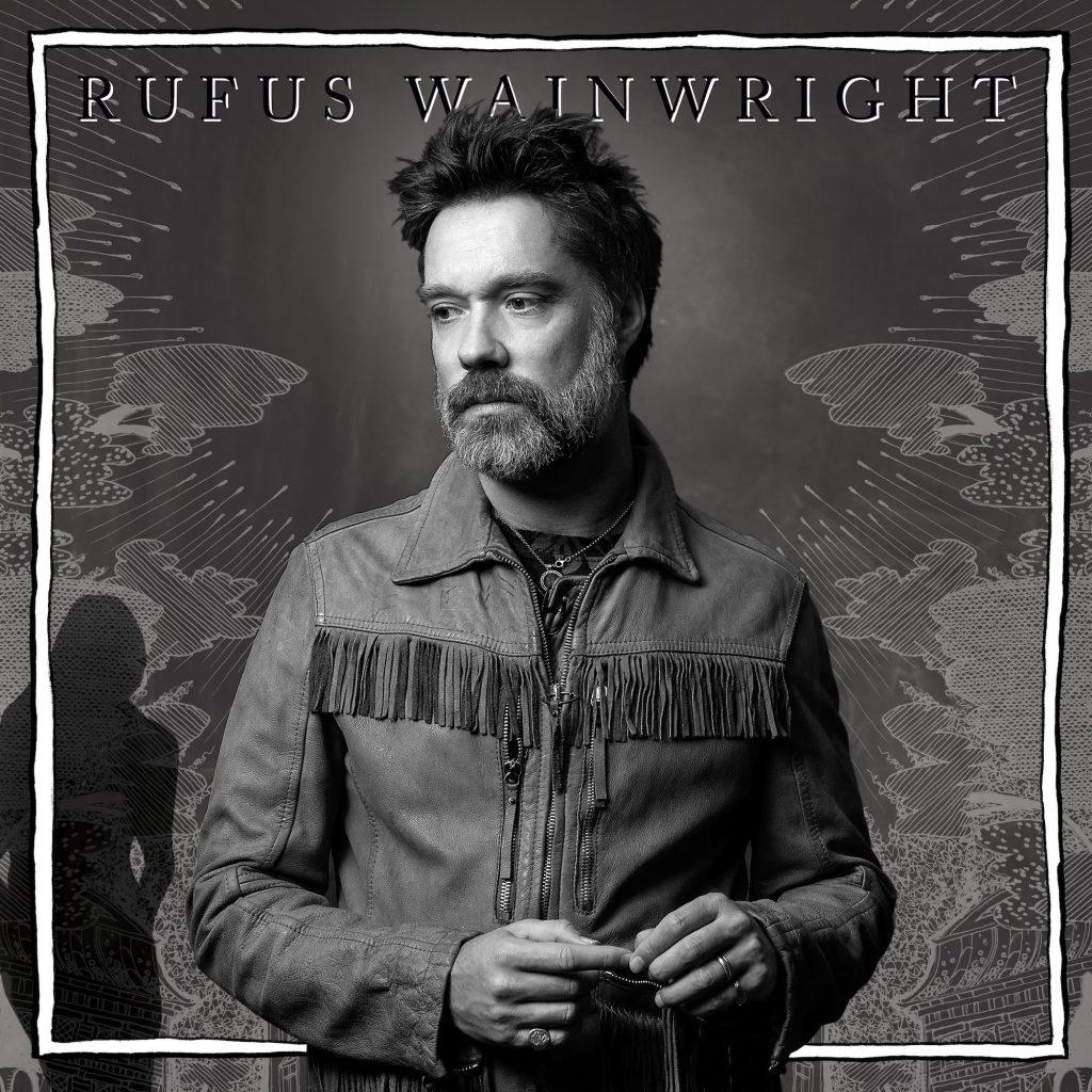 Rufus Wainwright 'You ain't big'