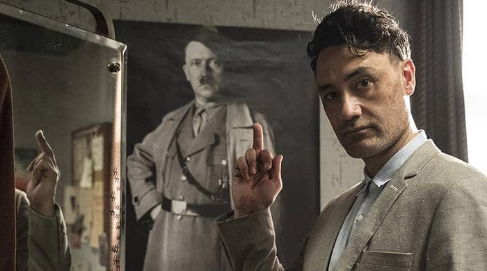 Taika Waititi - 'Jojo Rabbit'