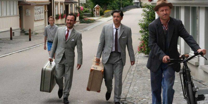 Fragmento de la película 'Un Franco, 14 pesetas'