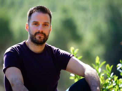 David F. Rivas