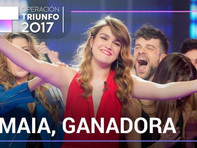 Operación Triunfo, RTVE