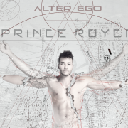 mew magazine Prince Royce