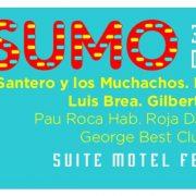 Suite Motel Festival