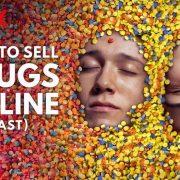 'Cómo vender drogas online'