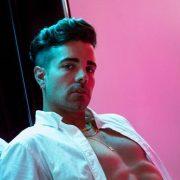 Carlos Sanz - Imagen promocional