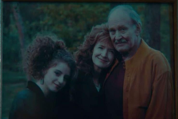 La familia Tiedemann en 'Dark'
