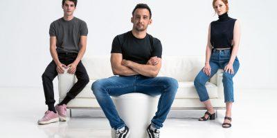 'La fortuna', dirigida por Alejandro Amenábar y protagonizada por Álvaro Mel y Ana Polvorosa