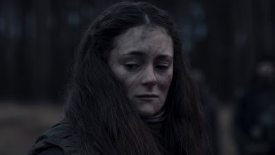 Silja, la inesperada hija de Hannah y Egon en 'Dark'
