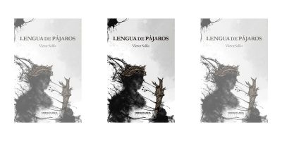 Reseña de 'Lengua de pájaros', de Víctor Sellés