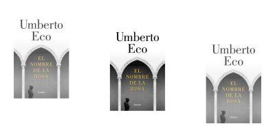 5 obras imprescindibles de Umberto Eco