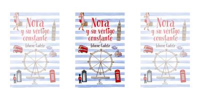 Nora y su vértigo constante