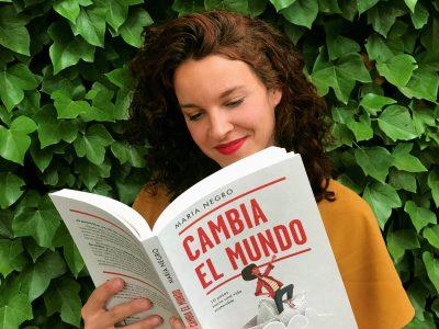 María Negro