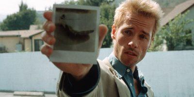 Memento (2000), la primera parada en el camino hacia 'Tenet'