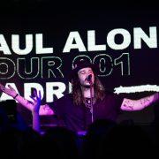 Paul Alone ©Ana Márkez