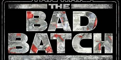 Star Wars - The Bad Batch