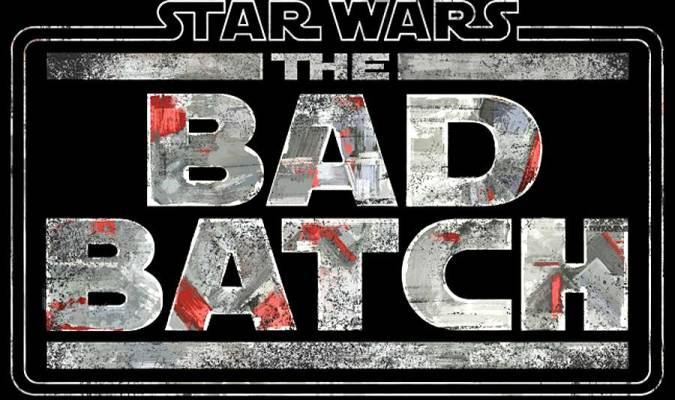 Star Wars - The Bad Batch