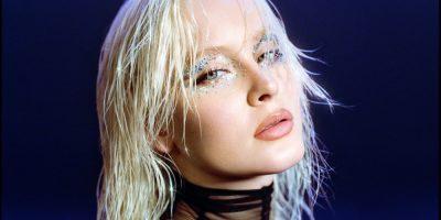 Zara Larsson promocional