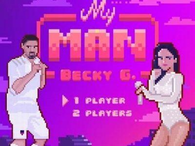 Becky G 'My Man'