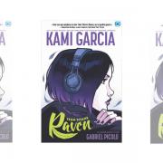 'Teen Titans: Raven'